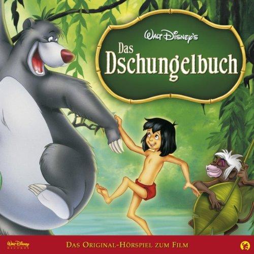 Das Dschungelbuch Titelbild