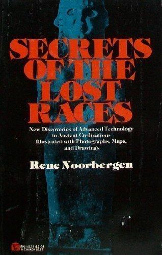 Secrets of the Lost Race