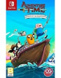 Entertainment Adventure Time: Pirates of the Enchiridion (輸入版:北米) - Switch