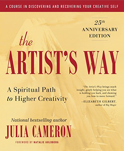 The Artist'S Way - 25Th Anniversary Edition