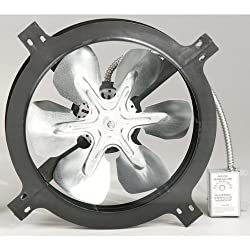 Air Vent Inc. Gable Attic Ventilator 53315 Attic And Whole House Fans
