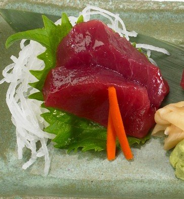 Fresh Wild Sashimi Grade Yellowfin …