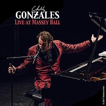 Live at Massey Hall (Live)