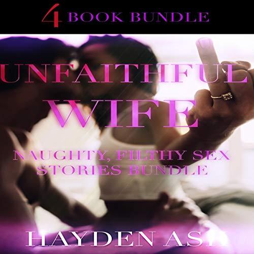 Unfaithful Wife cover art