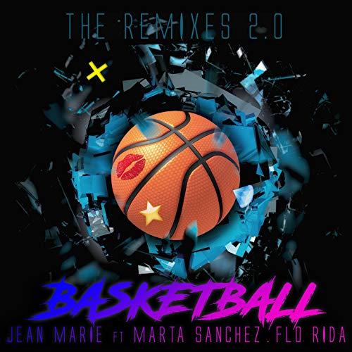 Basketball (feat. Marta Sanchez, Flo Rida) [Beats 'n' Bass DJs Dub Remix]