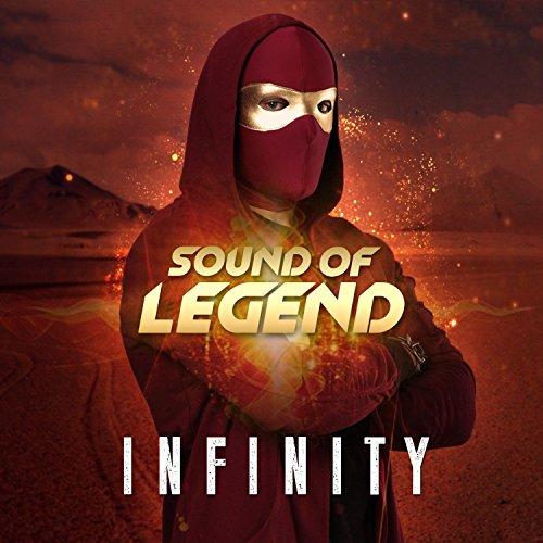 Infinity (Radio Edit)