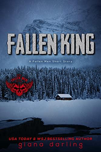 Fallen King: A Fallen Men Short Sto…