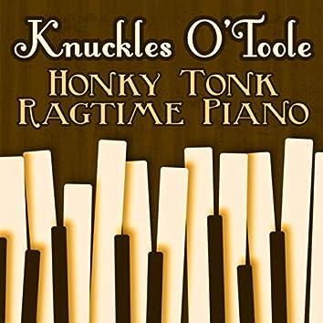 Honky Tonk Ragtime Piano