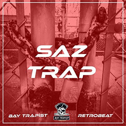 Saz Trap (feat. Retrobeat