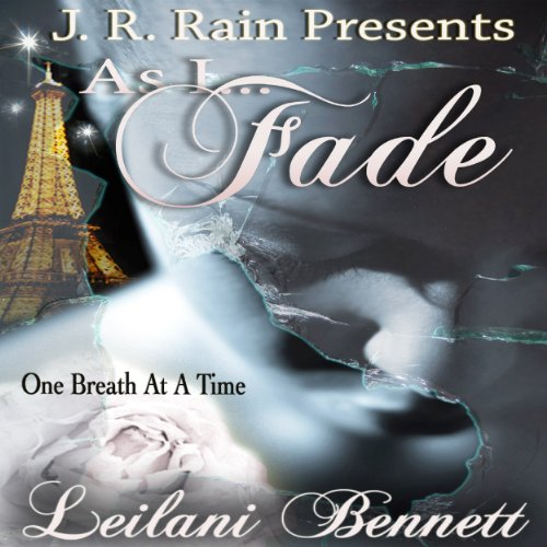 As I Fade (One Breath at a Time: Book 1) audiobook cover art
