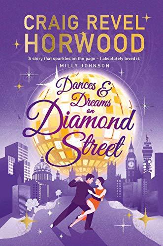 Dances and Dreams on Diamond Street (English Edition)