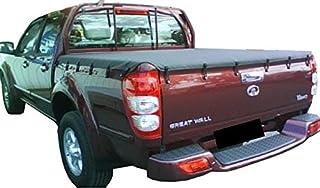 Great Wall V200 / V240 Dual Cab 2009 to 2015 Bunji Ute Tonneau Cover.