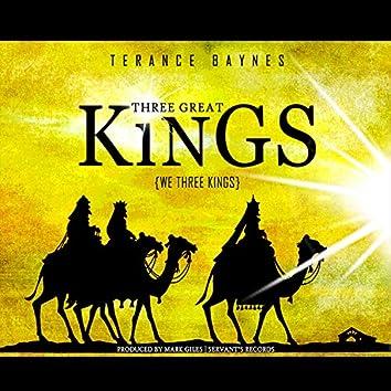Three Great Kings