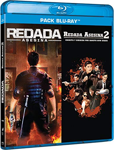 Pack Redada Asesina + Red