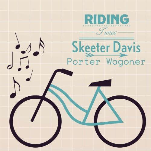 Skeeter Davis & Porter Wagoner