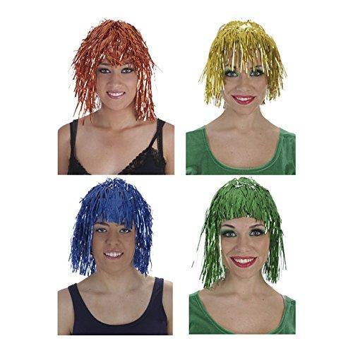 adquirir pelucas metalizadas en línea
