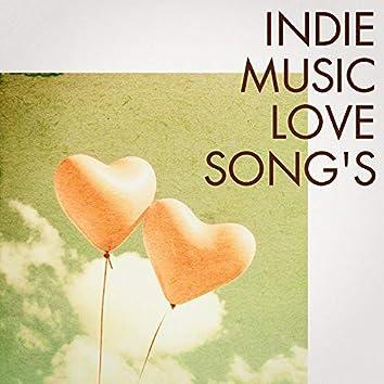 Indie Music Love Songs