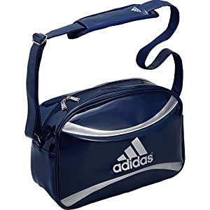 adidas(アディダス) サッカーボール用 エナメルボールバッグ AE01NSL 紺