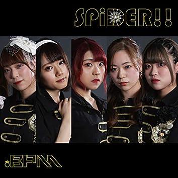 SPiDER!! (2020 Remastered ver.)