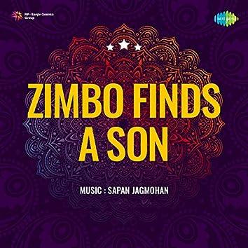 Zimbo Finds A Son (Original Motion Picture Soundtrack)