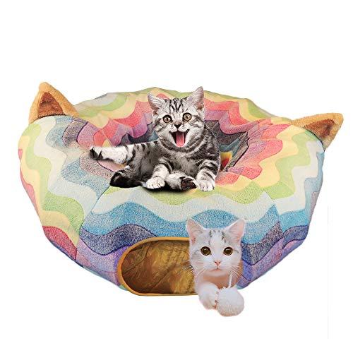 Rascador Para Gato Exterior  marca HOMEYA