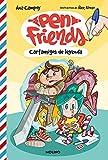 Pen Friends 1. Cartamigos de leyenda (Ficción Kids)