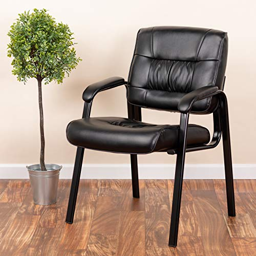 Flash Furniture BT-1404-GG Visitor Chair