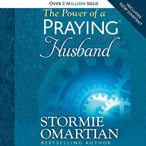 The Power of a Praying Husband  By  cover art