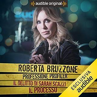 Sarah Scazzi - Il processo copertina