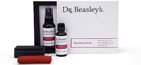 Dr. Beasley's PK-20 Nano-Resin Pro Kit, 3. Fluid_Ounces