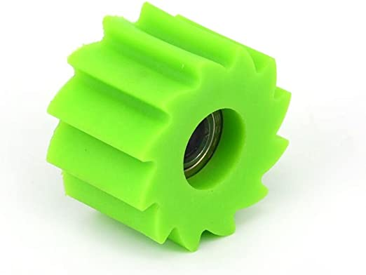 Polea de Tensor de Rodillo de Cadena de Moto de 8 mm para KX250F KX450F 2006-2016 Rodillo Gu/ía