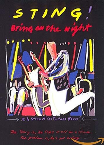 Bring on Night (2cd + Dvd)