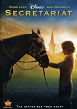 secretariat film soundtrack