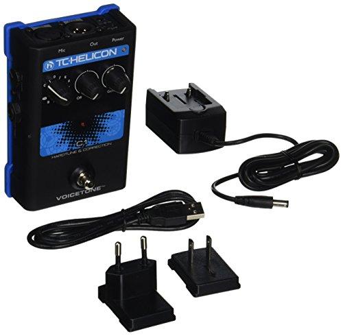 VoiceTone C1 Vocal Effects Processor