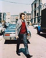 直輸入、大きな写真、「ダーティー・ハリー」クリント・イーストウッド、#181