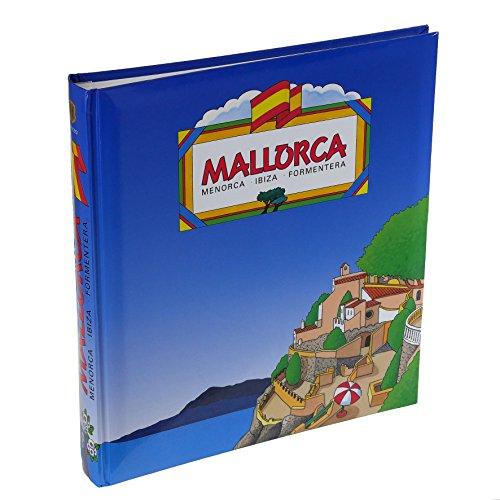 Henzo 1115707 Album fotografico MALLORCA