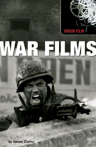 Virgin Film: War Films (Virgin Film Series) (English Edition)