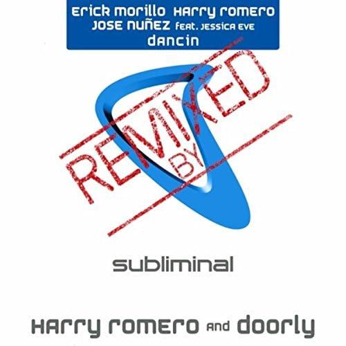 Erick Morillo, Harry Romero & Jose Nunez feat. Jessica Eve