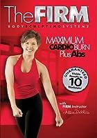The Firm: Maximum Cardio Burn Plus Abs