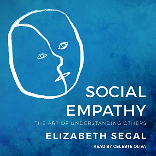 Social Empathy audiobook cover art