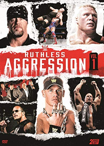 WWE - Ruthless Agression [2 DVDs]