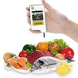 Greentest Tester per nitrato con contatore Geiger ad alta precisione, digitale, per carne fresca,...