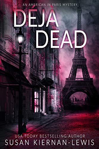Déjà Dead by Kiernan-Lewis, Susan ebook deal
