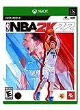 NBA 2K22 for Xbox Series X [USA]