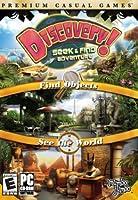 Discovery (輸入版)