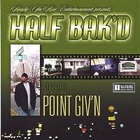 Half Bak'd