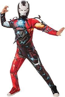 Iron Man Uniform Future Fight