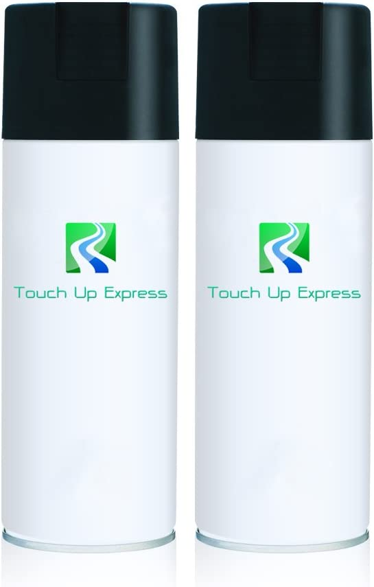 Touch Up Columbus Mall lowest price Express Paint for Ford Mustang Ebony Aeroso M6877A 12oz