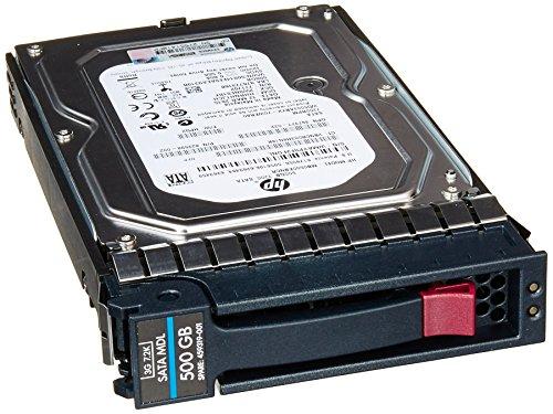 Disco Rígido HP 500GB SATA 7.200rpm - 458941-B21