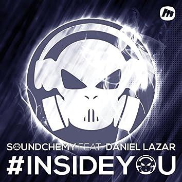 Inside You (feat. Daniel Lazar)